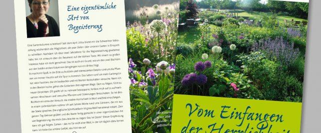 Kulumnenbuch von Beate Schöttke-Penke