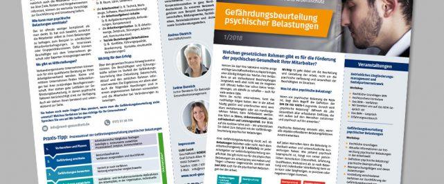 Newsletter NordGesundheit