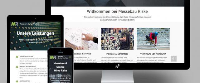 Messebau & Service Mirko Riske