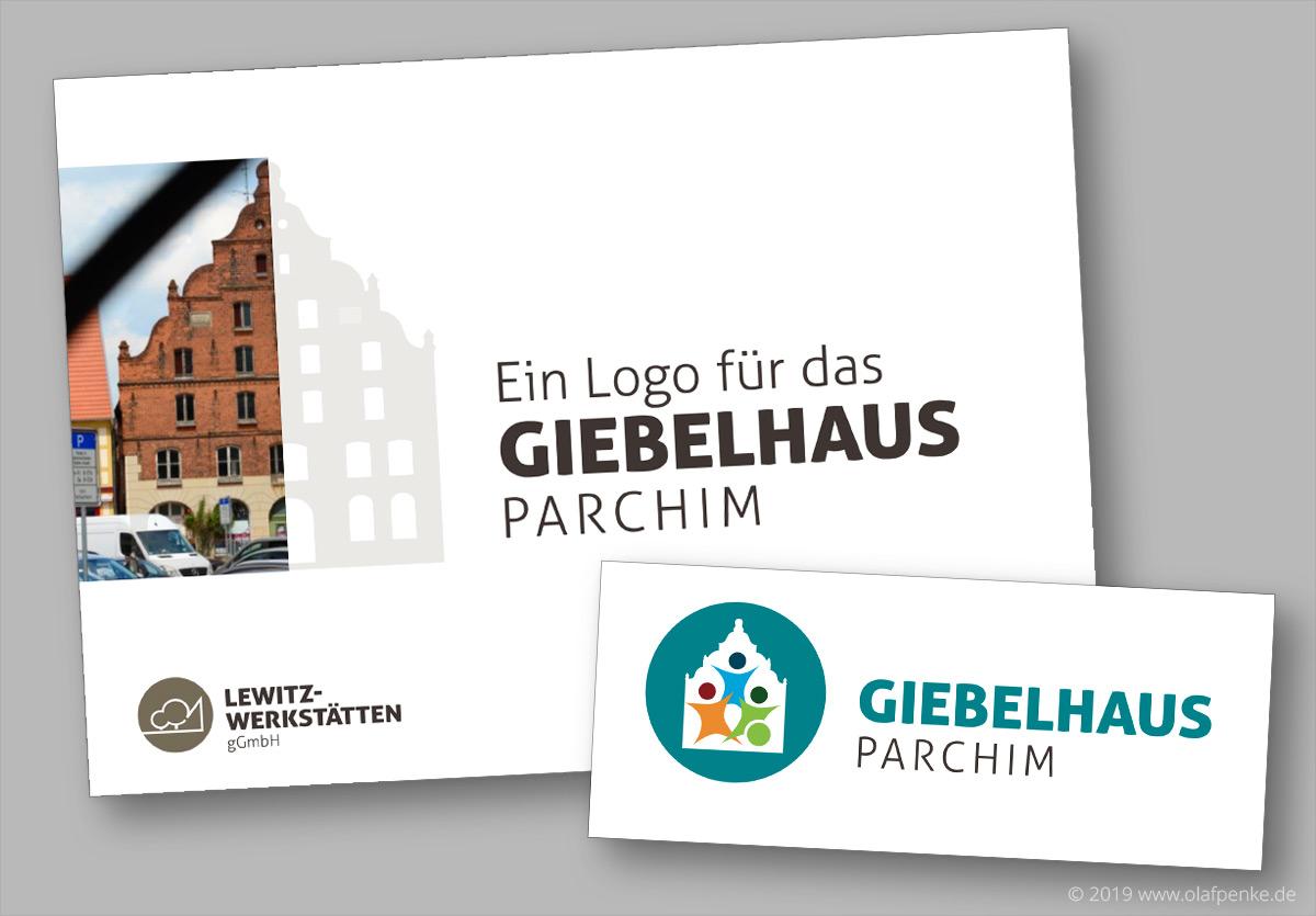 Logo Giebelhaus Parchim